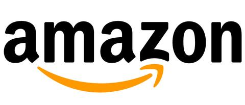 Amazon logo - Everything from A to Z