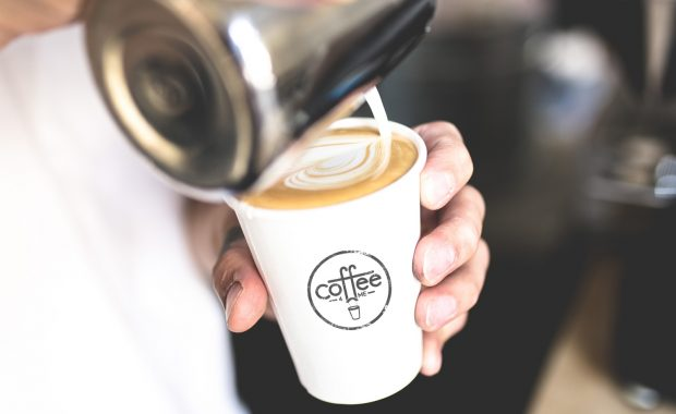 Coffee 4 Me Branding