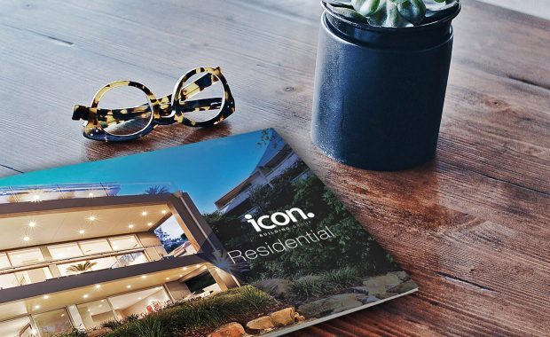 Icon Building Group Residential Brochure