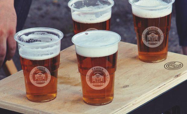 Camden Brewery Logos