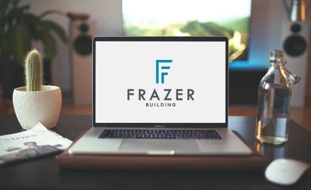 Frazer Building Branding