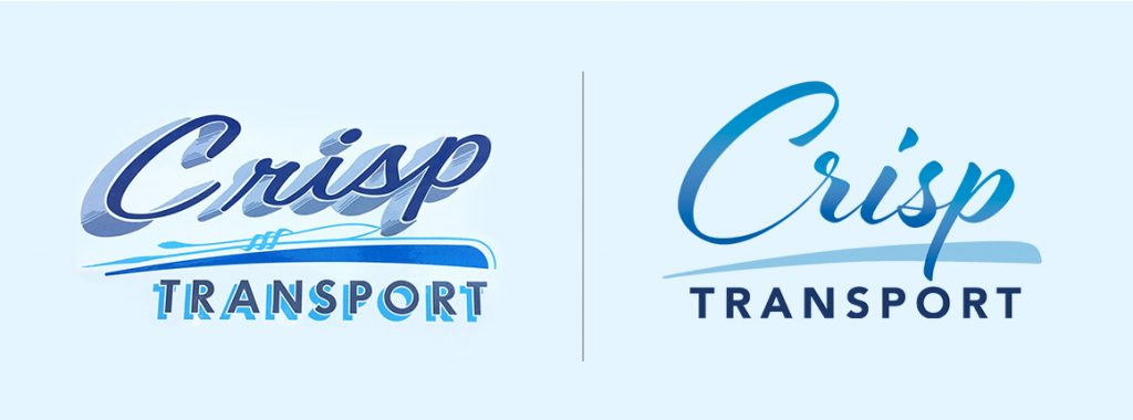 Crisp Transport by Your One and Only