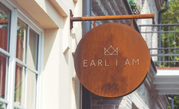 Earl I Am Insitu