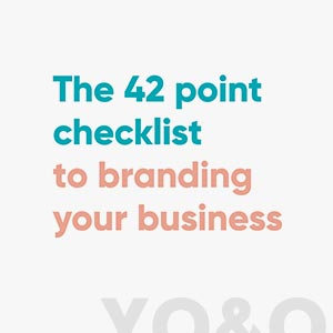 Download our 42 point checklist