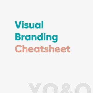 Download the visual branding cheatsheet