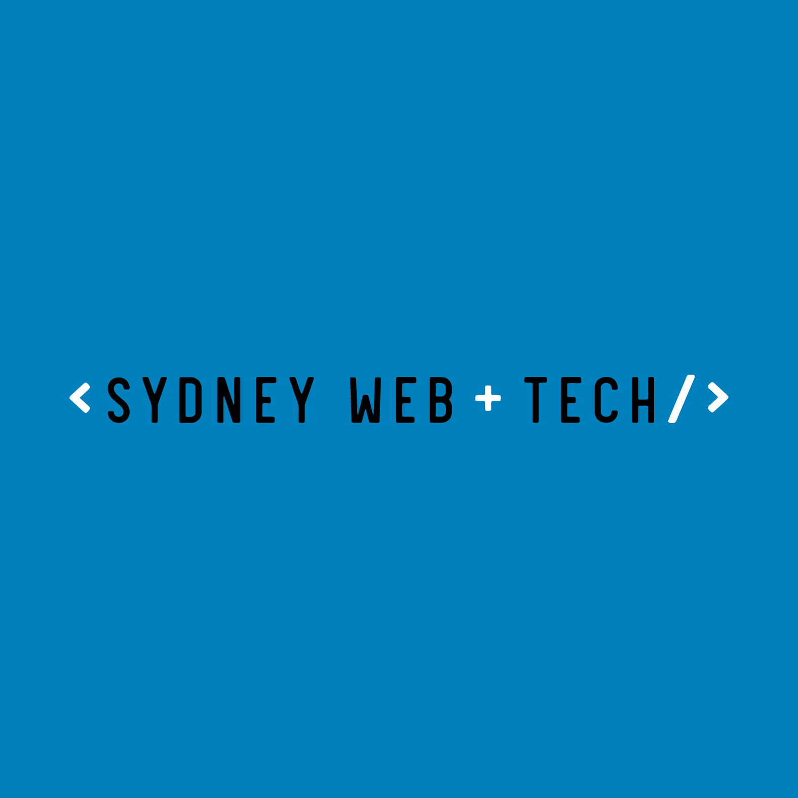 Sydney Web and Tech Brand Identity by Your One and Only