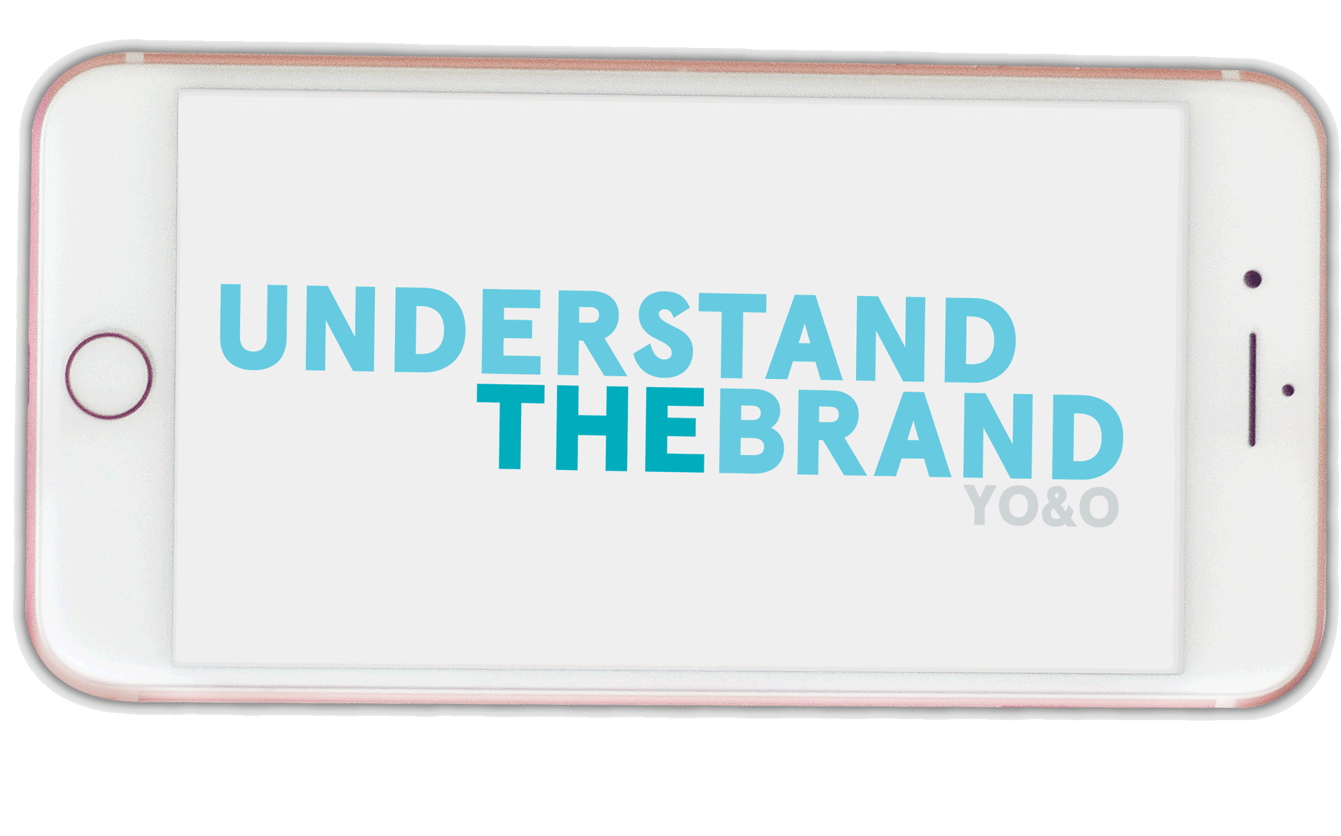 Understand The Brand course by YO&O